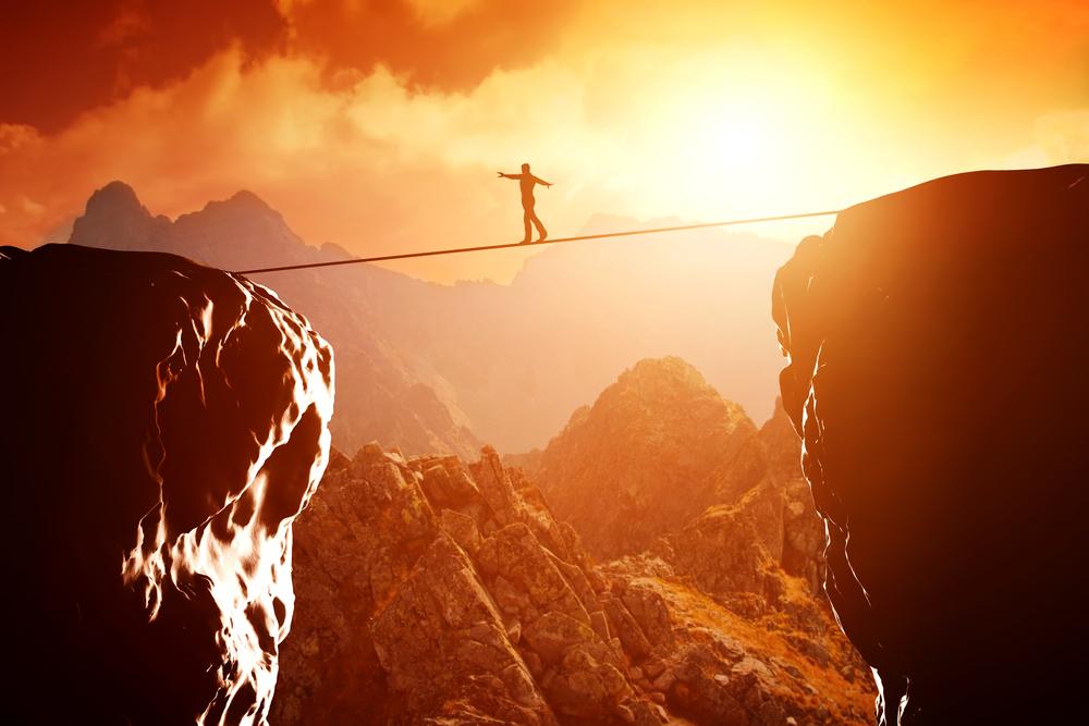 paura coraggio cambiamento